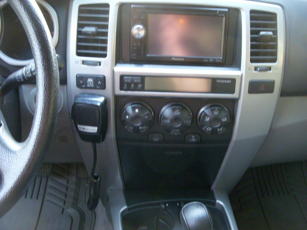 Toyota 4Runner Forum