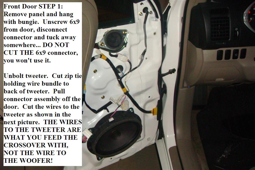 29995d1276401261 how component coaxial install dummies 4th gen 10 how to component & coaxial install for dummies 4th gen toyota 4th gen 4runner wiring diagram at panicattacktreatment.co