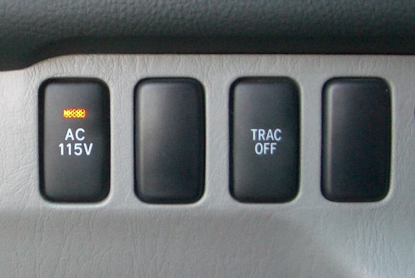 4Runner Toyota Fog Light Switch Wiring Diagram 3 Pole from www.toyota-4runner.org