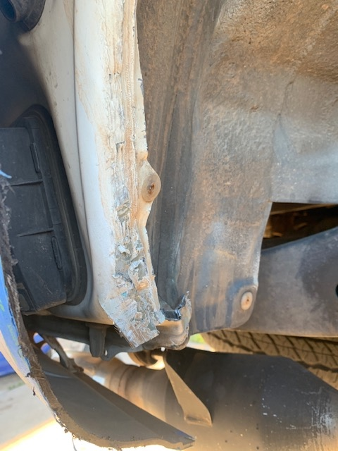 DIY Rear Bumper Trimming and gap covers/Oversized mud flaps-image7-jpg