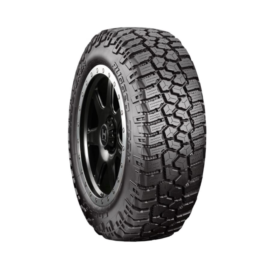 Sweet New Cooper Tire - Cooper Discoverer Rugged Trek-cooperdiscovererruggedtrek-jpg