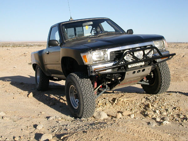 29+ Custom Toyota 4Runner 1995