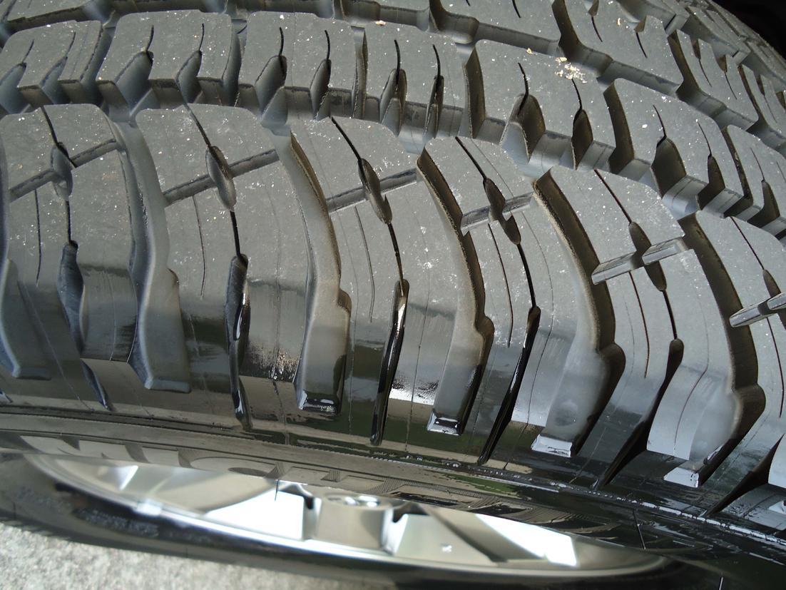 Michelin Defender Ltx Ms Reviews >> Michelin LTX AT2's this week!! - Toyota 4Runner Forum ...