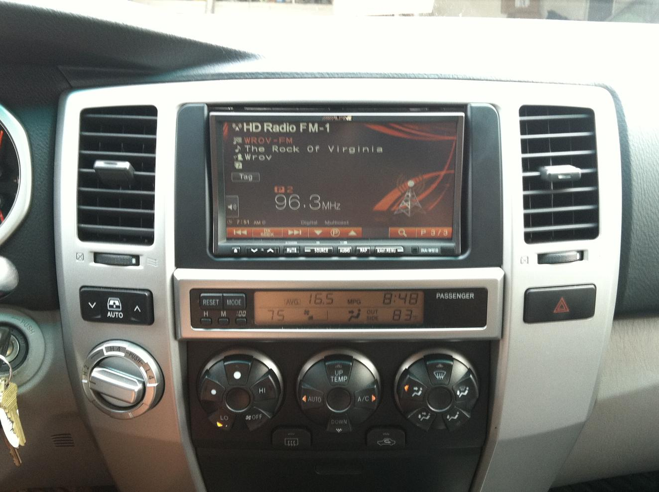 2004 Toyota 4runner Wiring Diagram On 1998 Toyota Camry Stereo Wiring