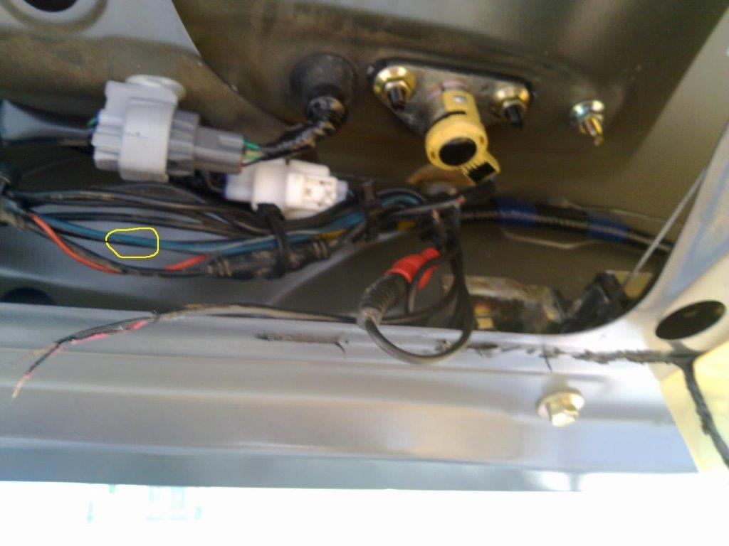 Wiring Help Needed Backup Camera Install 28042017016 Jpg