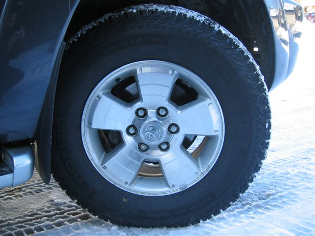 Nokian Vatiiva At Reviews http://www.toyota-4runner.org/engines-suspension-wheels-tires-audio-accessories/17791-tire-review-nokian-vatiiva.html