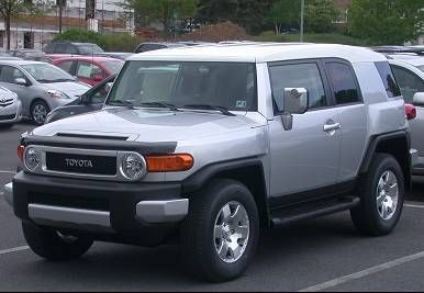 Why are the roofs white on FJ's?-cruiser-jpg