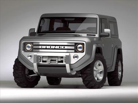 FJ Cruiser Concept - Page 13 - Toyota 4Runner Forum - Largest ...