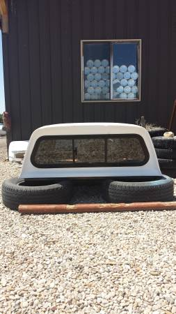 LEER Canopy/Camper Shell- Tacoma - Toyota 4Runner Forum ...