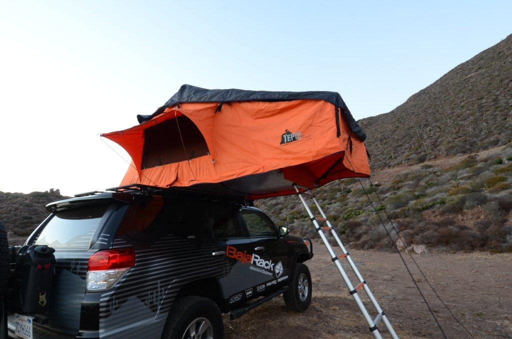 Attached image1.jpg (125.9 KB) ... & FS: Tepui Autana Ruggedized Roof Top Tent (SoCal) - Toyota 4Runner ...