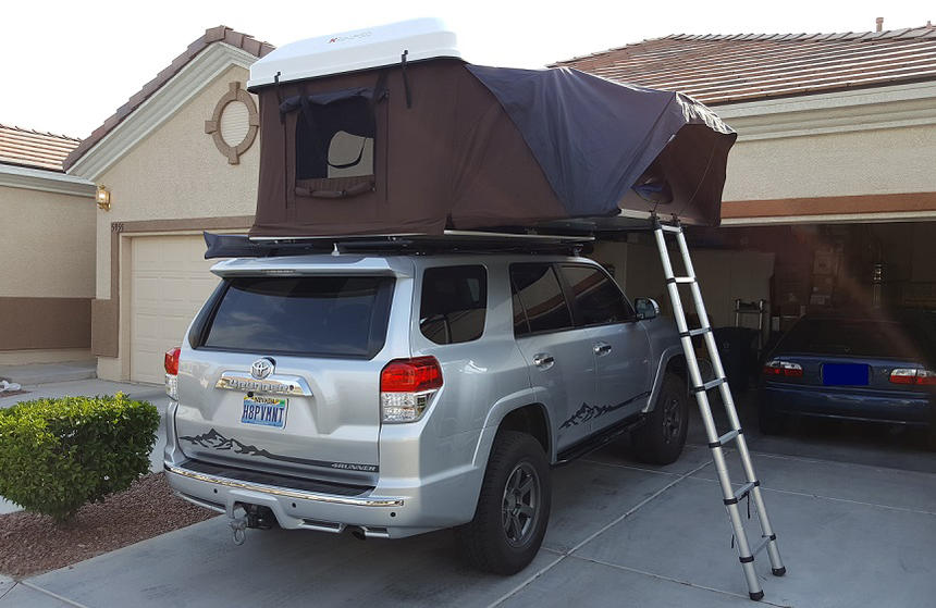 Attached rtt.jpg (136.3 KB) rtt1.jpg (93.0 KB) ... : hardtop roof top tent - memphite.com