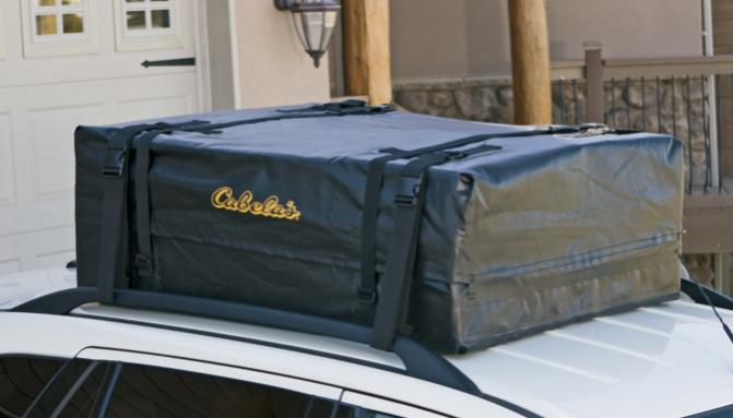 FS: Any 4Runner Generation | Cabelas Roof Top Carrier | Used Once | Highland, CA.-e917d83d-77ff-46e2-89e4-03f834dc191b-jpg