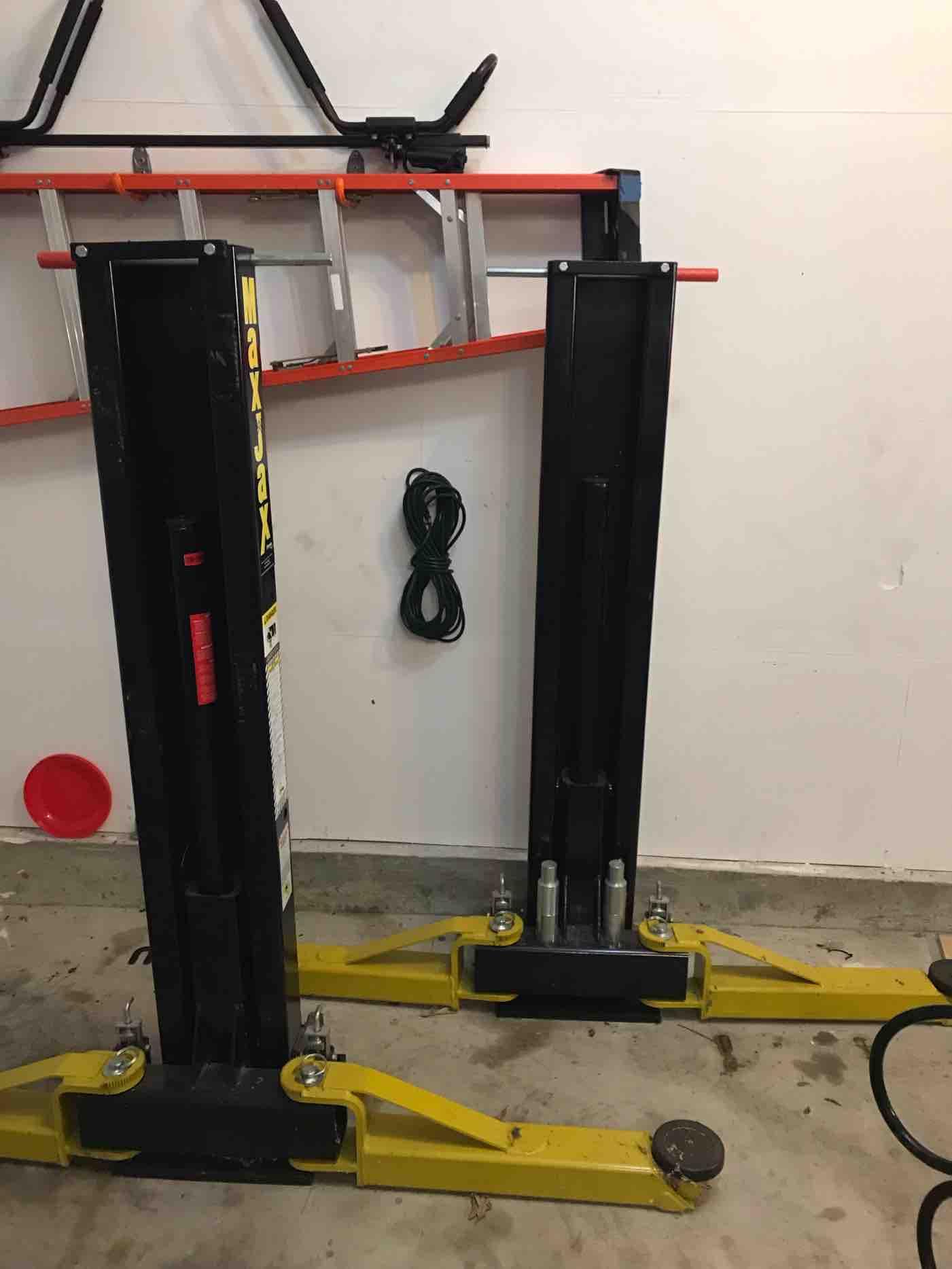 FS: Southern NJ MaxJax lift-img_2416-jpg