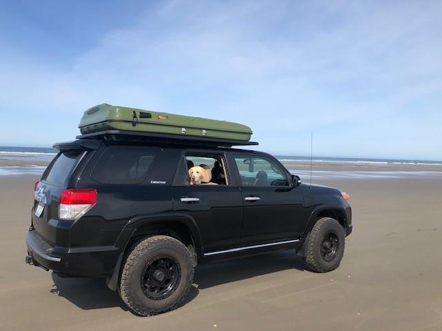 FS: James Baroud Evasion RTT 00 Seattle WA-rtt-beach-jpg