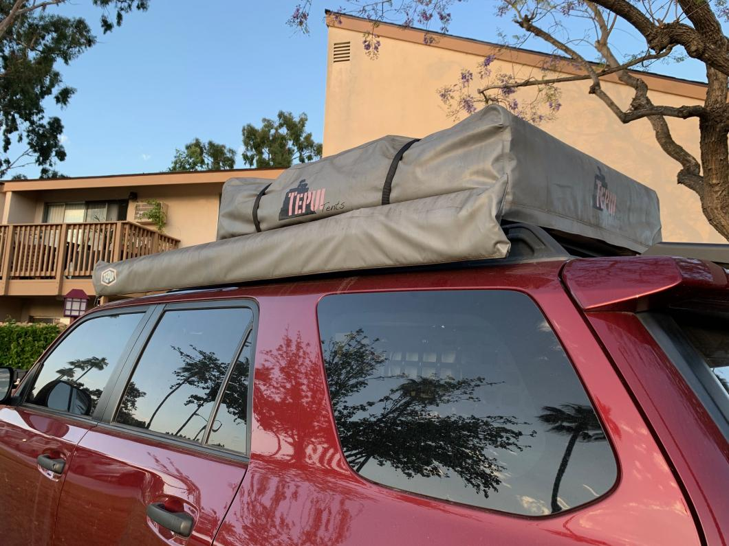 FS: Tan Tepui Ayer 2 Rooftop Tent and Awning - SOCAL (90703)-img_2479-jpg