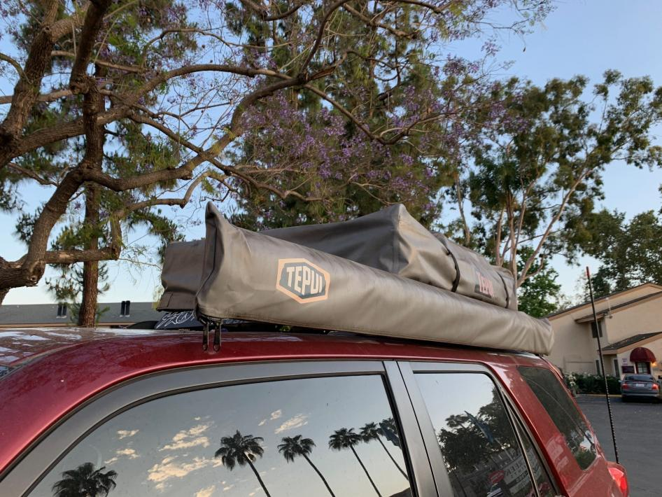 FS: Tan Tepui Ayer 2 Rooftop Tent and Awning - SOCAL (90703)-img_2482-jpg