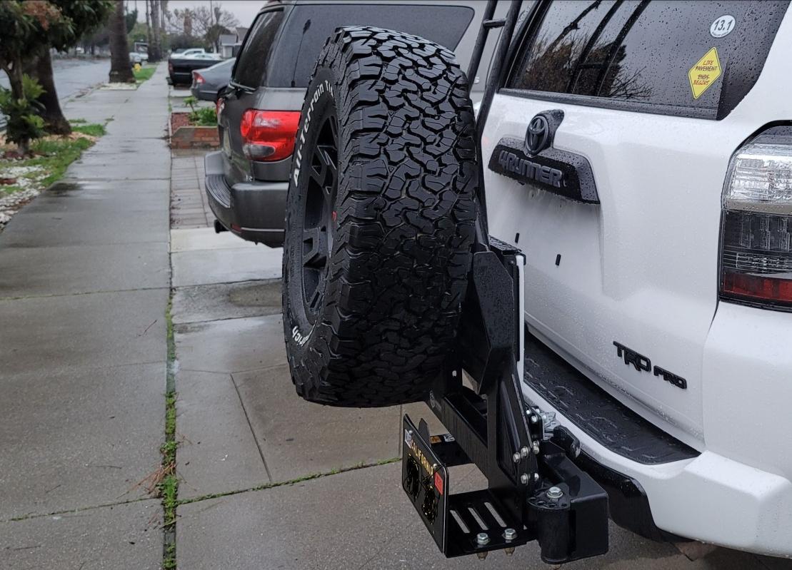 FS: Rigd UltraSwing T4R Tire Carrier 50 - Fremont-capture2-jpg