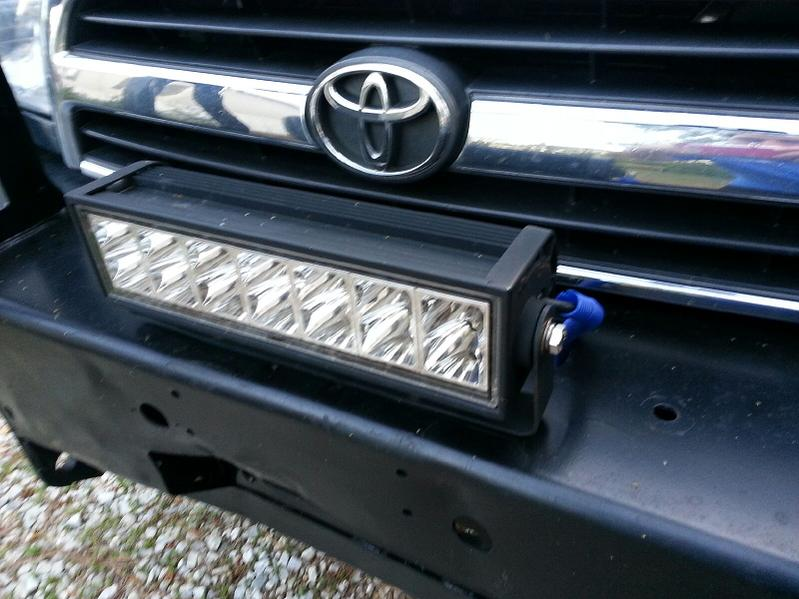 Fs anzo usa 10 rugged offroad led bar toyota 4runner forum name lightbar4g views 648 size 675 kb aloadofball Image collections