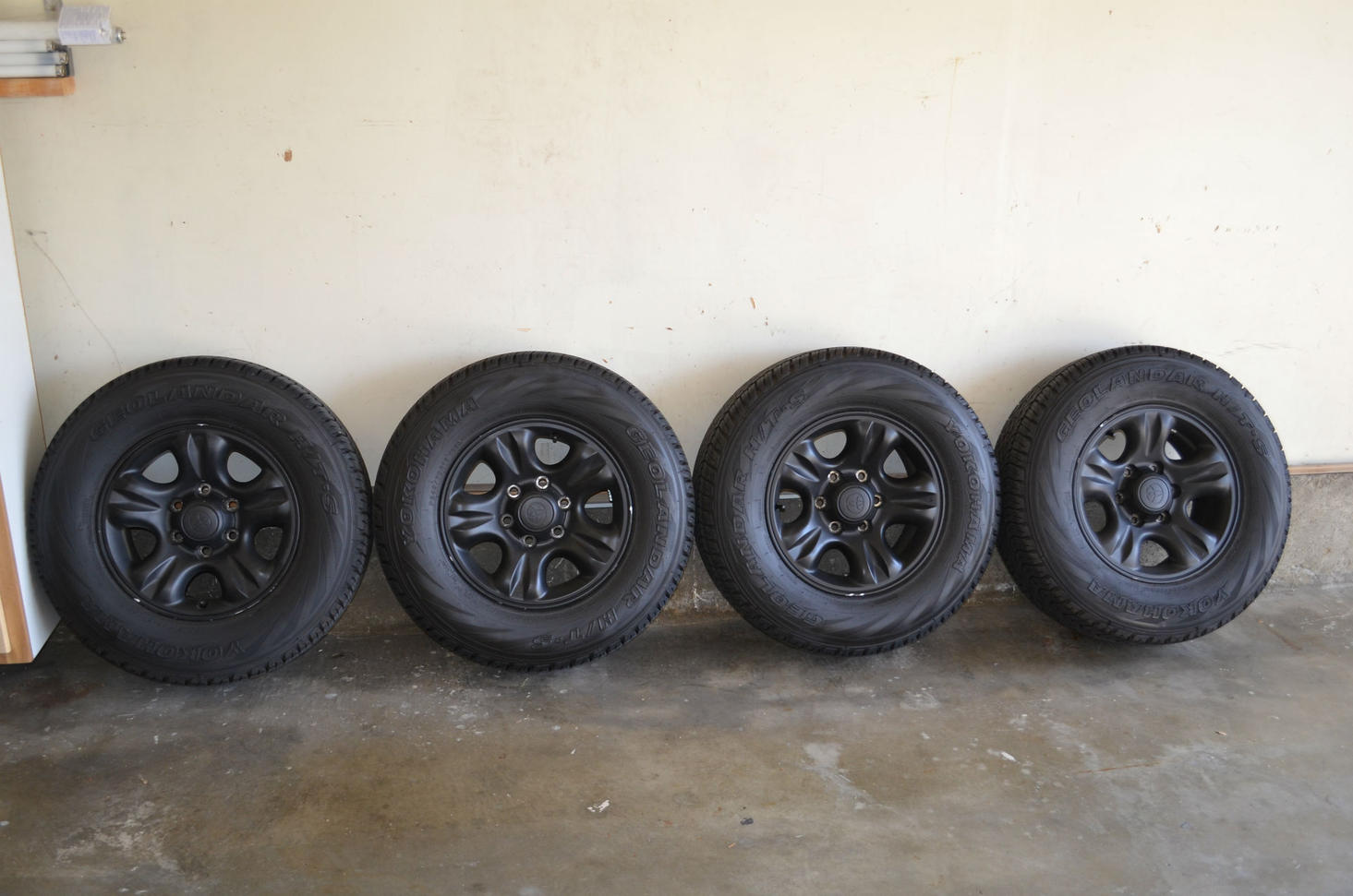 FS in So Cal: Set of Yokohama Geolandar H/T-S 245/70R16 on 3rd Gen 4R Wheels- 0-yoko-1_small-jpg