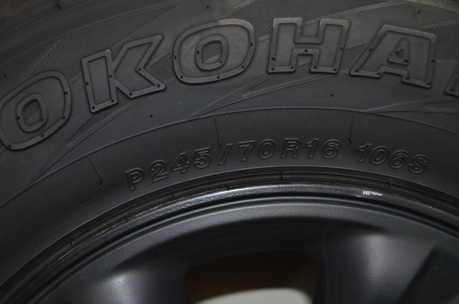 FS in So Cal: Set of Yokohama Geolandar H/T-S 245/70R16 on 3rd Gen 4R Wheels- 0-yoko-4-small-jpg