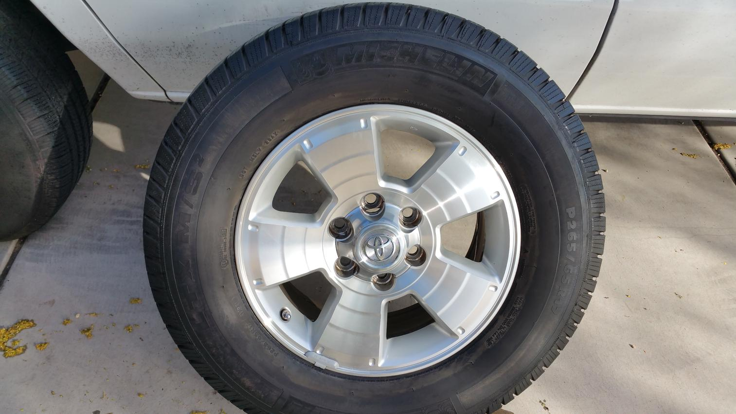 Craigslist Wheels And Tires For Sale By Owner