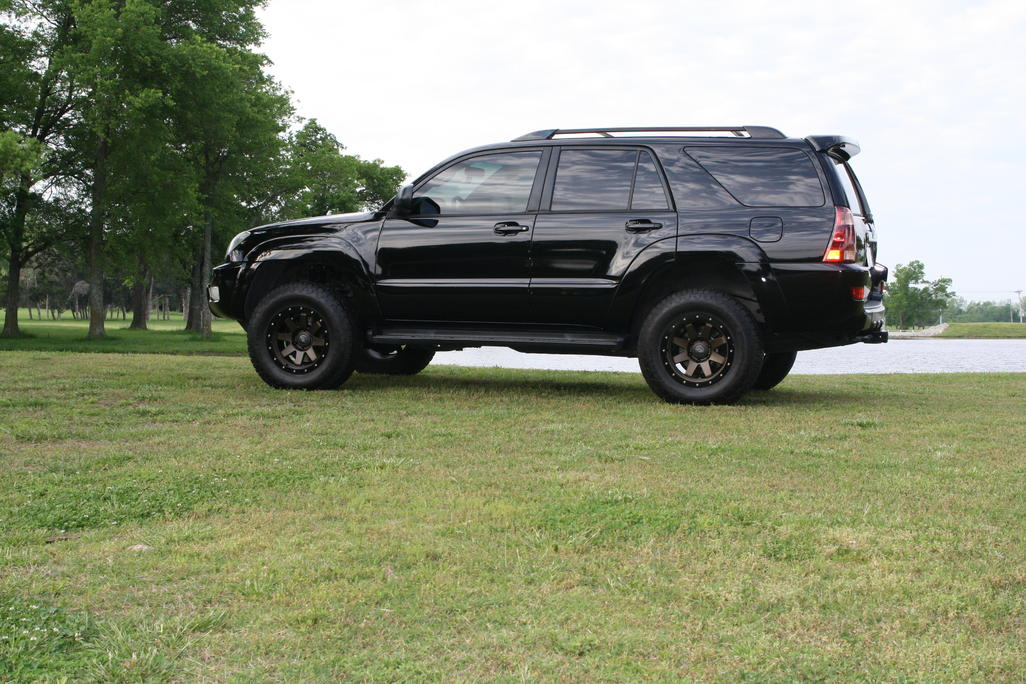 Scs Wheels Page 10 Toyota 4runner Forum Largest