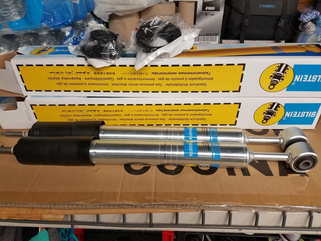 FS: 2010+ 4runner Bilstein 5100's & Cornfed Rear Spacer.-20160817_172809-jpg