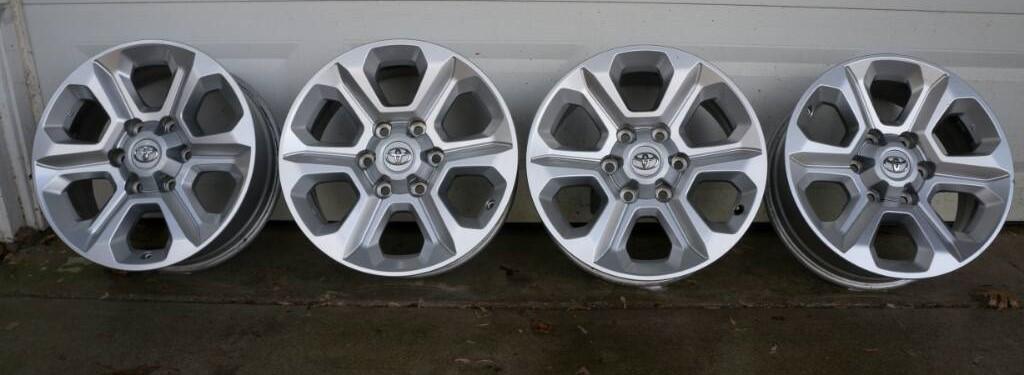 Toyota 4Runner SR5 Wheels (Set of 4) - Dallas, TX - 0-a4eb79c450e0a9b6836d47ed61a47ca8-jpg