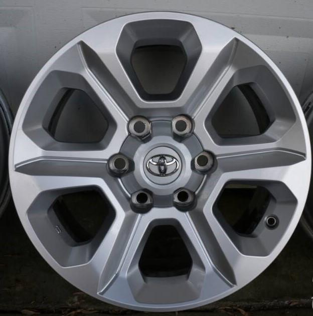 Toyota 4Runner SR5 Wheels (Set of 4) - Dallas, TX - 0-fc0aaaf7a17c94b757ecf9da36a4df52-jpg