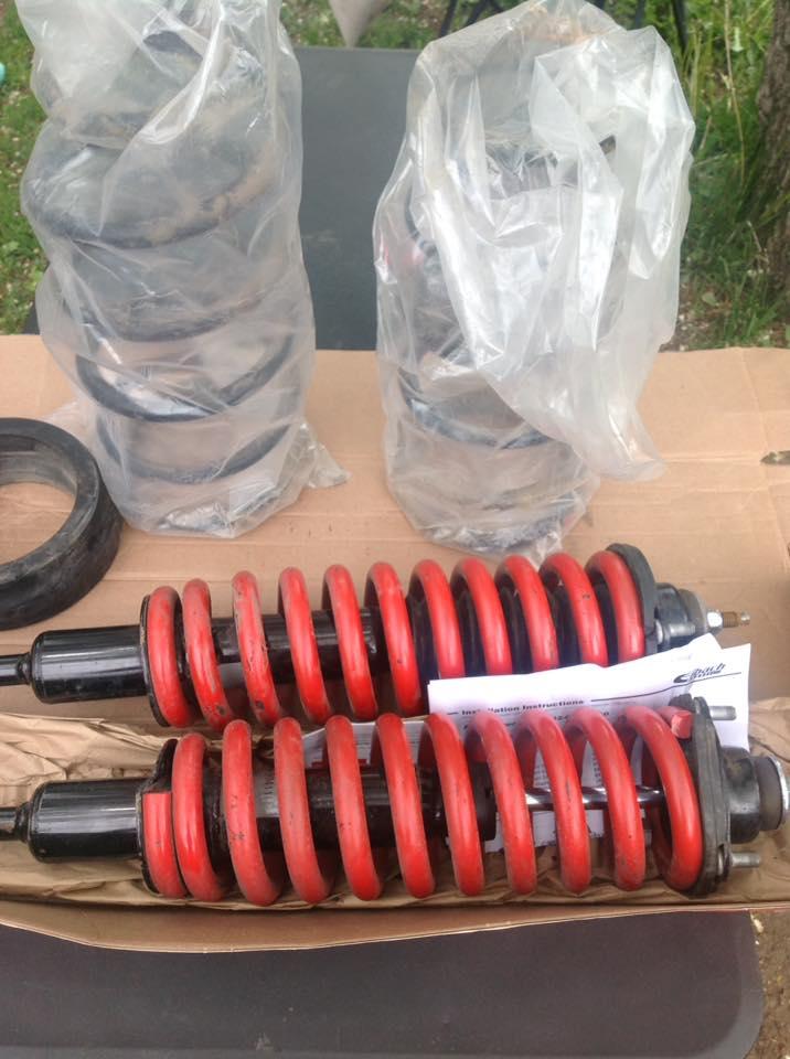FS: FJ Coils (Fr&R) - Struts 0 Glenwood Springs, CO-strut-1-jpg