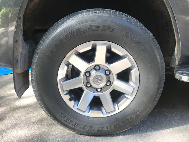 FS 2014 Trail OEM Aluminum Wheels - 0 Oxford, MS-wheel-jpeg