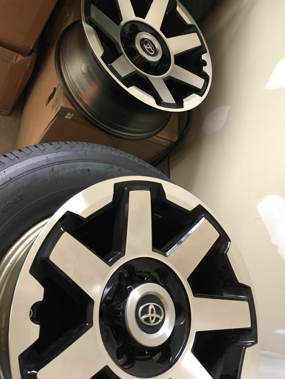FS: used 5th gen T4r 17'' OR wheels/tires 0/0 Rockville, MD-rims-jpg