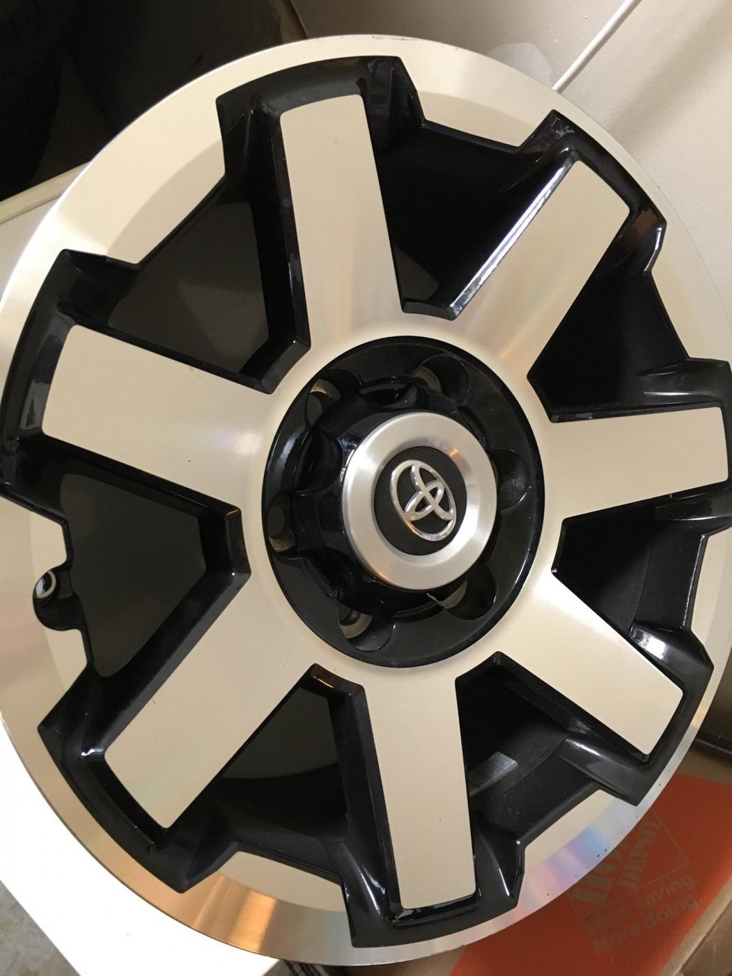 FS: used 5th gen T4r 17'' OR wheels/tires 0/0 Rockville, MD-rims2-jpg