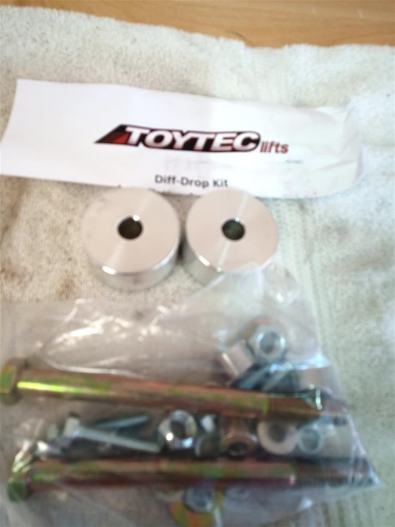 SOLD - FS:  Toytec Diff Drop Kit - Mesa, AZ-img_20191009_130716-large-jpg
