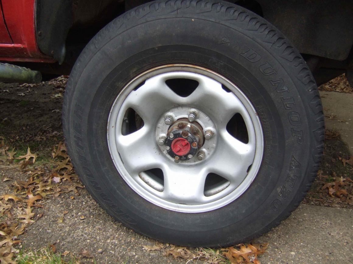 FS: 16 inch Taco steelies plus center caps x 4,  in southern NJ/Philadelphia PA-dscf9005-jpg