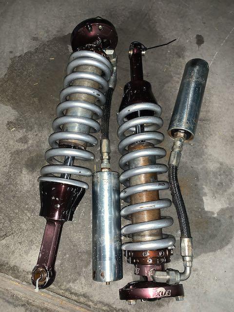 Toyota FJ Cruiser 07+ & 4Runner 03+ Fox Extended Coil Overs-img_0722-1-jpeg