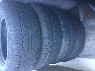 Dunlop At20 265/70/17 tires low mileage-c5eb93f1-cc86-44c3-8310-d66a1b5d3621-jpeg