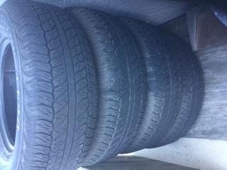 Dunlop At20 265/70/17 tires low mileage-c5eb93f1-cc86-44c3-8310-d66a1b5d3621-jpeg
