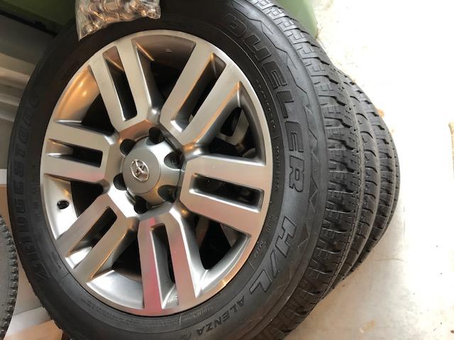 FS: 5th Gen Limited Wheels and Tires. 0 Atlanta-img_4582-jpg