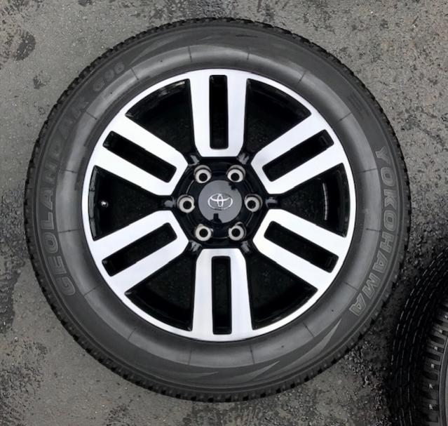 FS: 5th gen 2019 4R Limited take off set of 4 wheels/tires-wheel-2-jpg