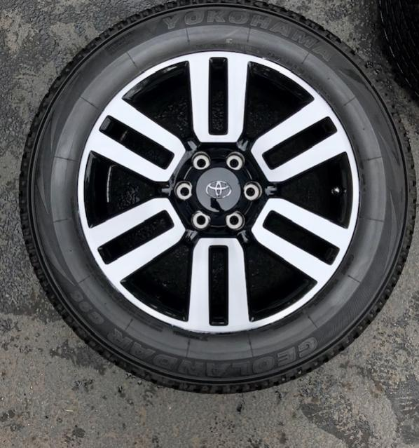 FS: 5th gen 2019 4R Limited take off set of 4 wheels/tires-wheel-3-jpg