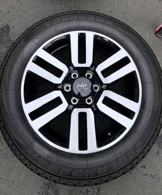 FS: 5th gen 2019 4R Limited take off set of 4 wheels/tires-wheel-4-jpg