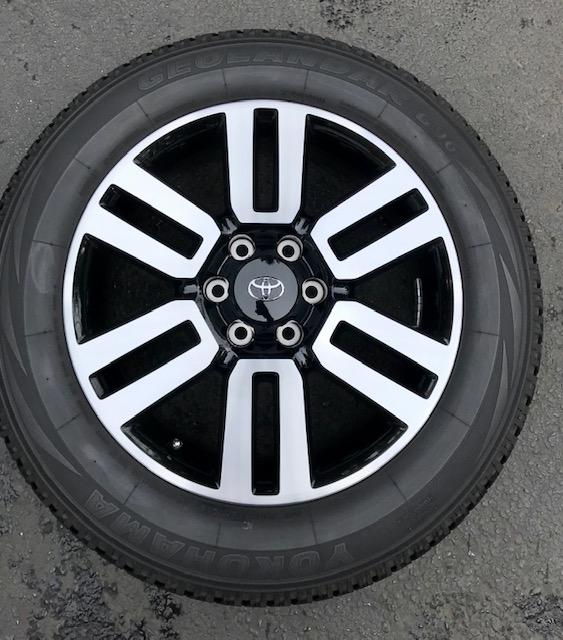 FS: 5th gen 2019 4R Limited take off set of 4 wheels/tires-wheel-5-jpg