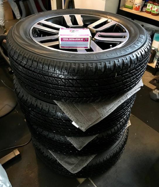 FS: 5th gen 2019 4R Limited take off set of 4 wheels/tires-wheel-7-jpg