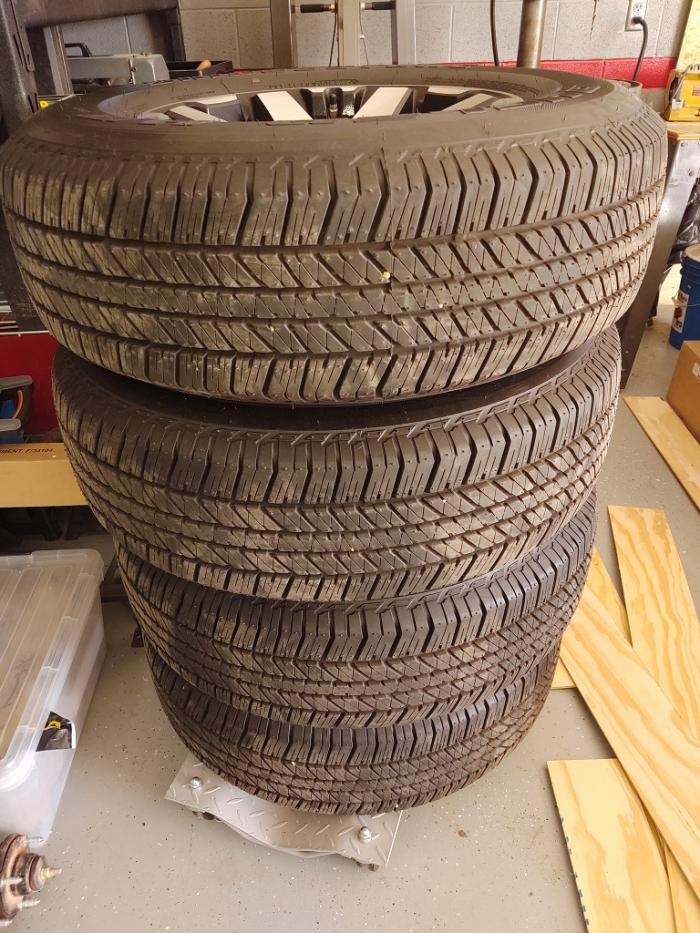 AZ - 2016 TRD Off-Road Takeoffs - Wheels/TPMS/Tires-img_20200229_143548011-jpg