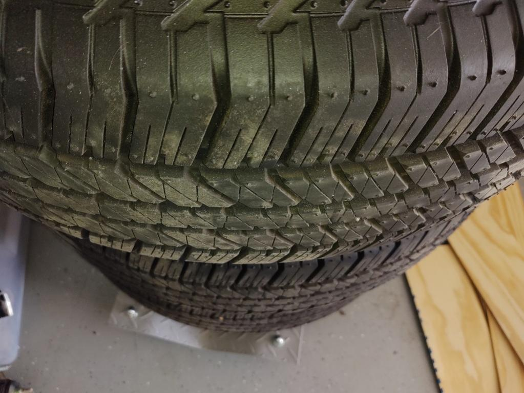 AZ - 2016 TRD Off-Road Takeoffs - Wheels/TPMS/Tires-img_20200229_143601532-jpg