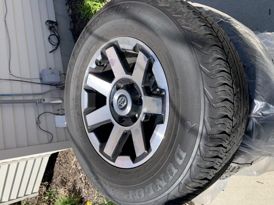 SOLD: 5th Gen TRD Off Road Wheels/Tires - 0 - Grand Rapids, MI-9c33cc4e-e7dd-4553-bc76-25d559dd718f-jpg