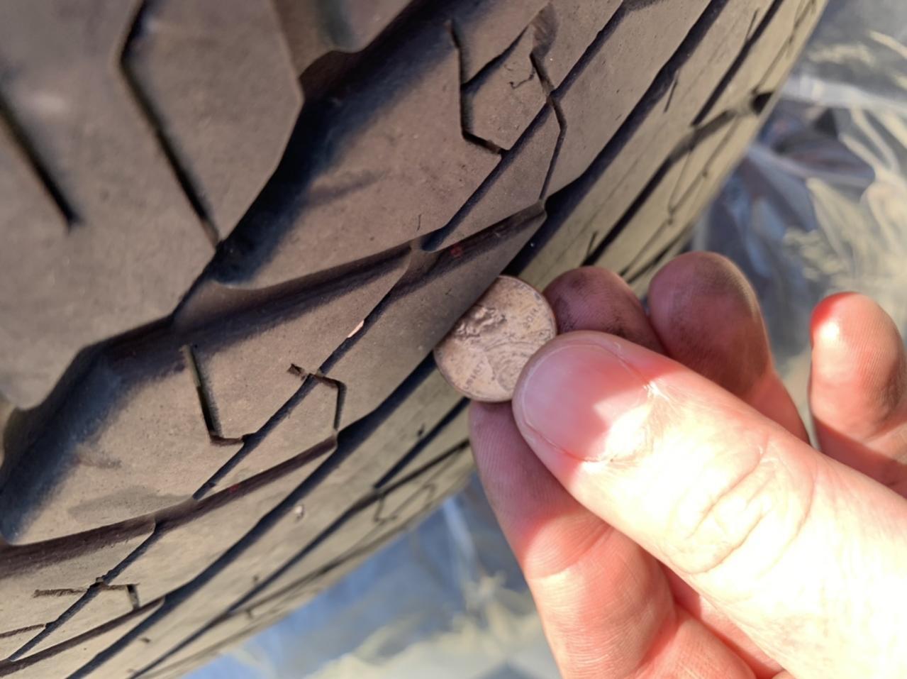 SOLD: 5th Gen TRD Off Road Wheels/Tires - 0 - Grand Rapids, MI-b3648424-131f-44c3-8016-80865177a863-jpg
