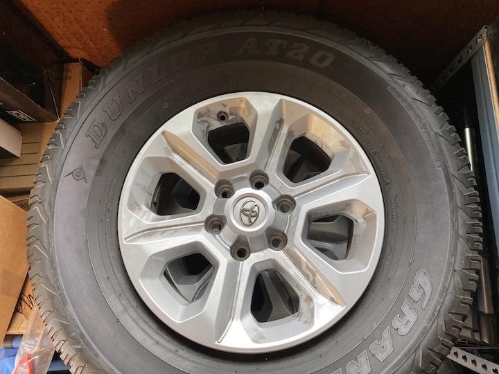 """FS 5th Gen 17"""" OEM Wheels-img_1673-jpeg"""