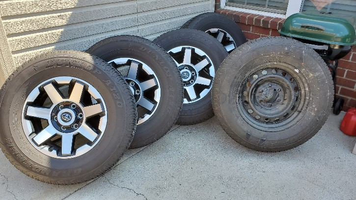 FS: TRD ORP RIMS/TIRES/TPMS and SPARE-20200531_161306-jpg